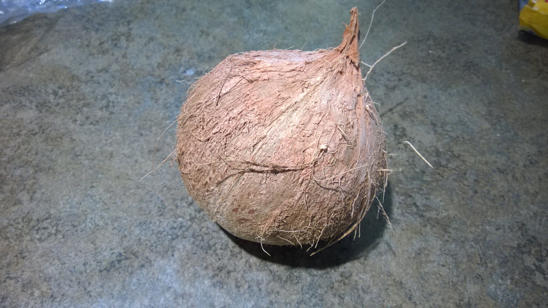 Choose Your Coconut