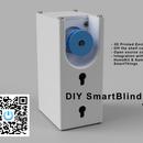DIY SmartBlinds V3 With Nema14