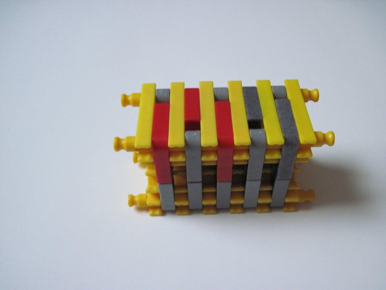 Barrel (Part A): Construction