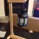 Ikea ROTERA Lantern Lamp