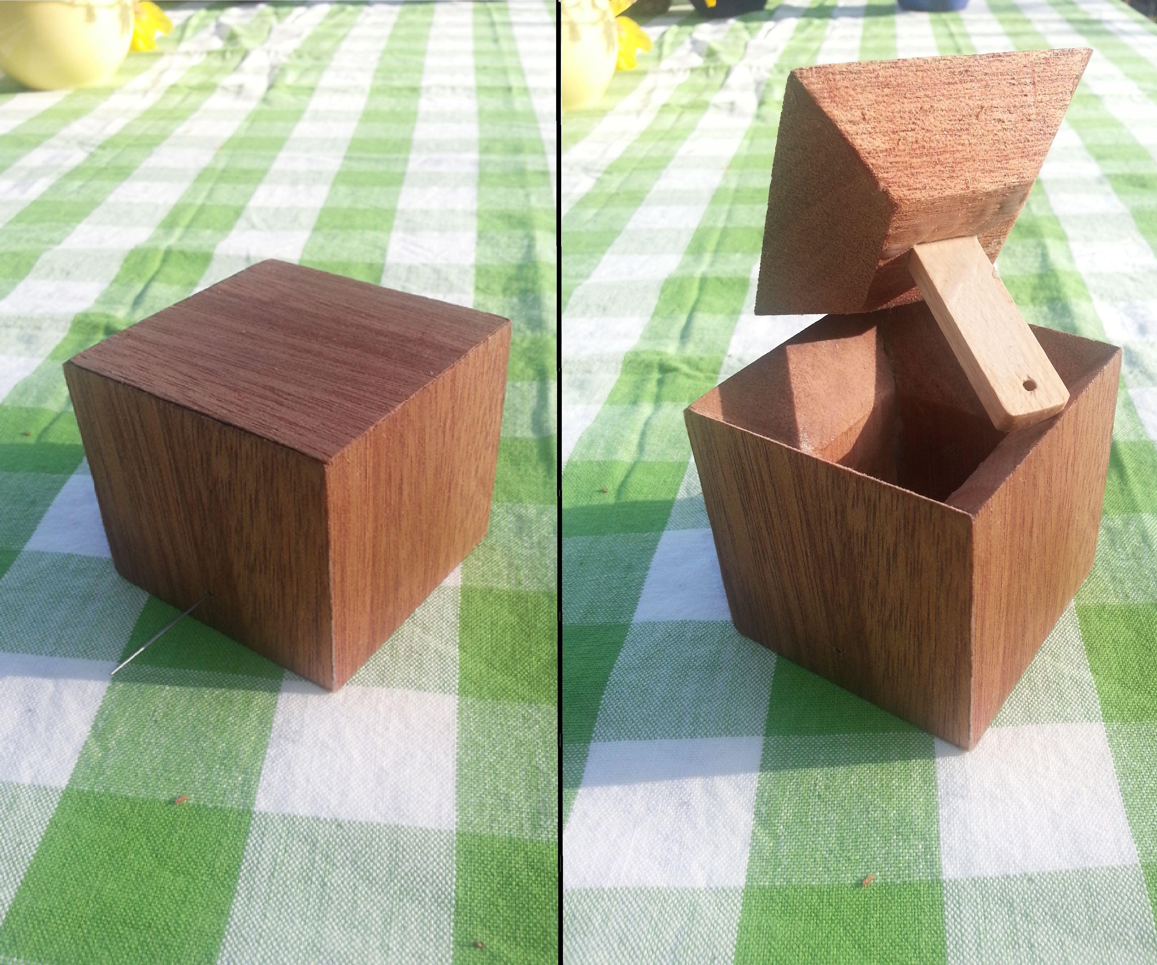 Puzzle cube