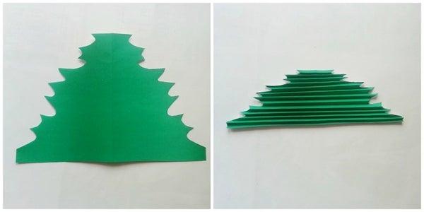 Leaf Pattern - 5