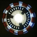 Magnetic Arc Reactor