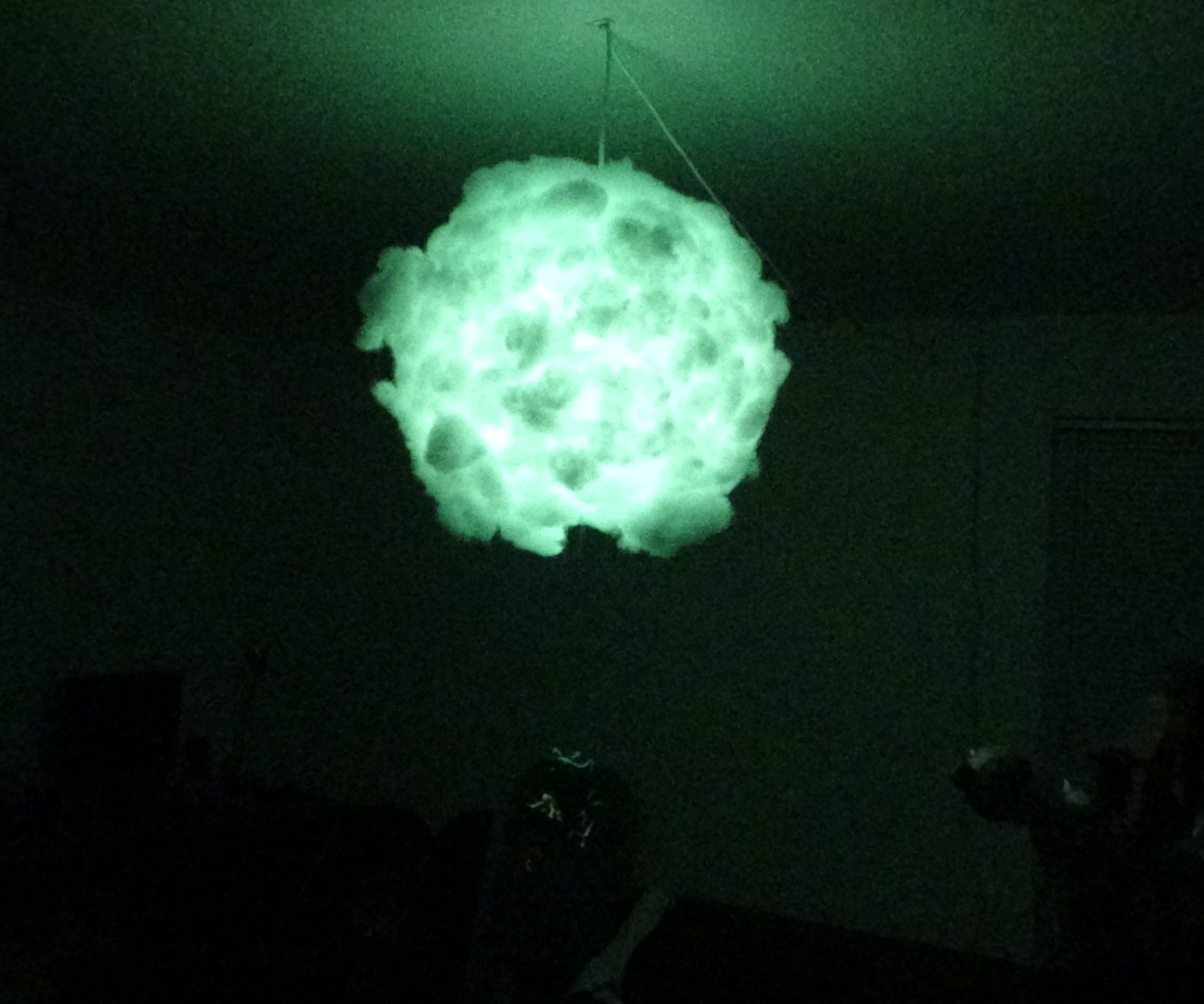 Nightvale's Glow Cloud