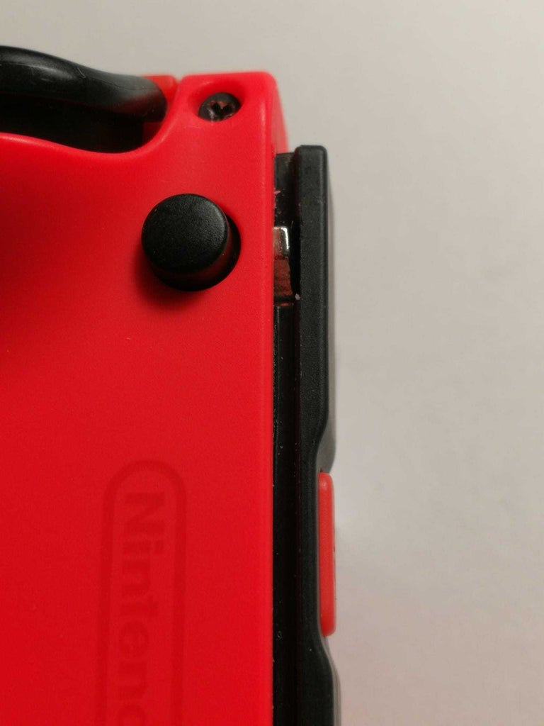 How to Add a Metal Lock to Your Joycons