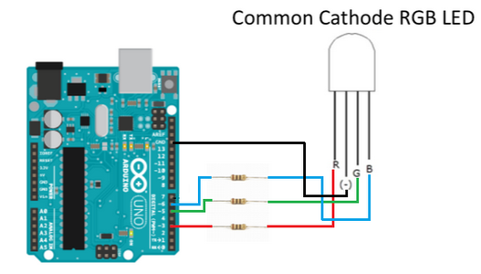 Setting Up Your Arduino and Wirings