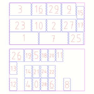 Send to 123D Make