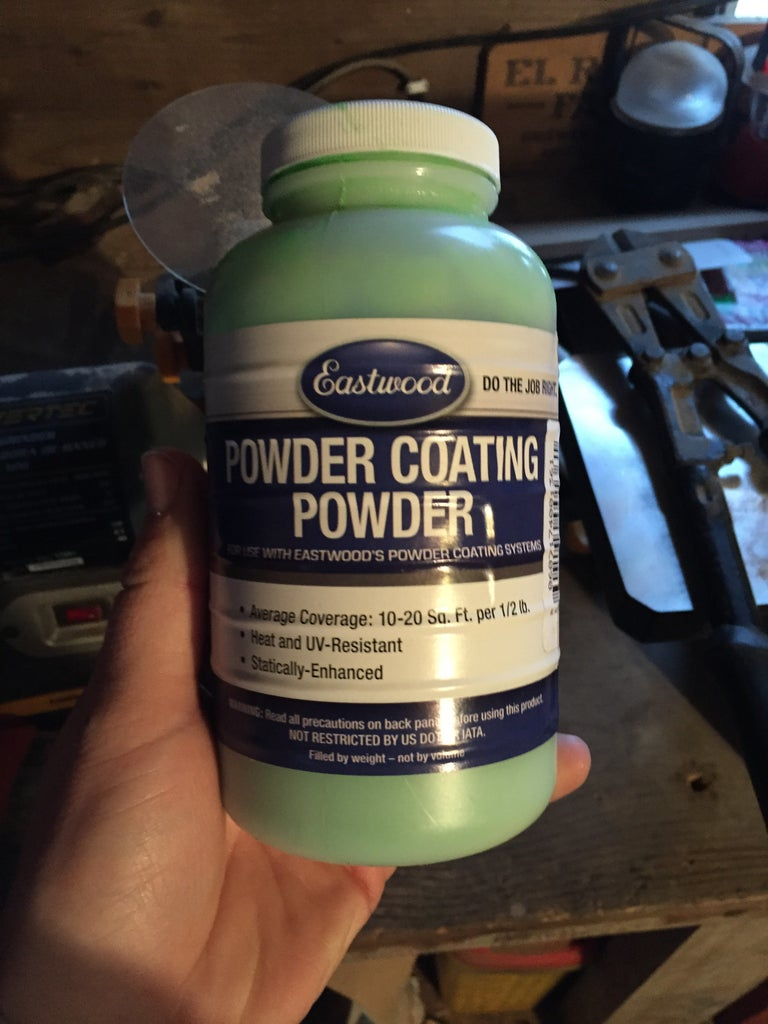 Powder Coat