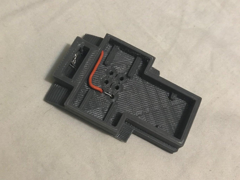 Optional Battery Wiring