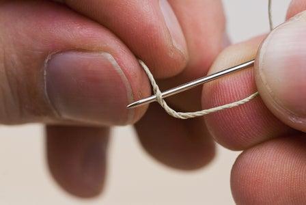 Threading the Needles