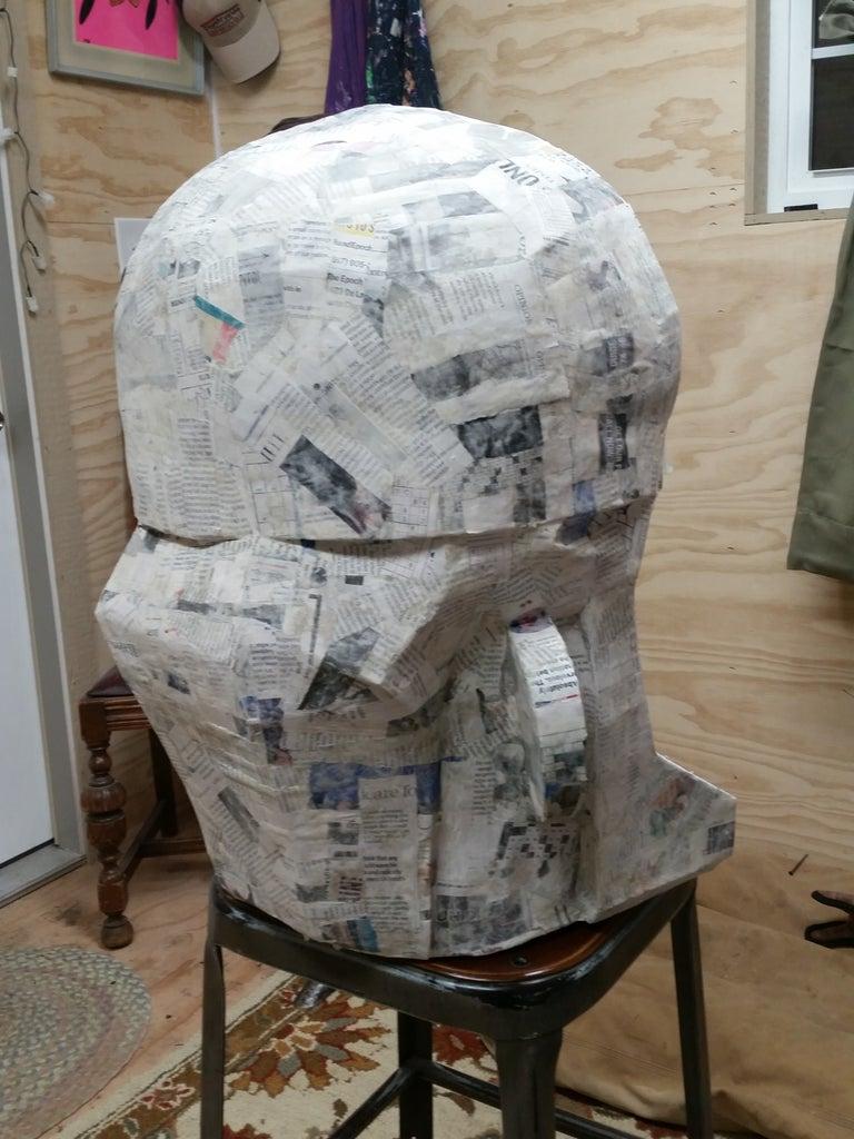 Confederacy of Papercraft