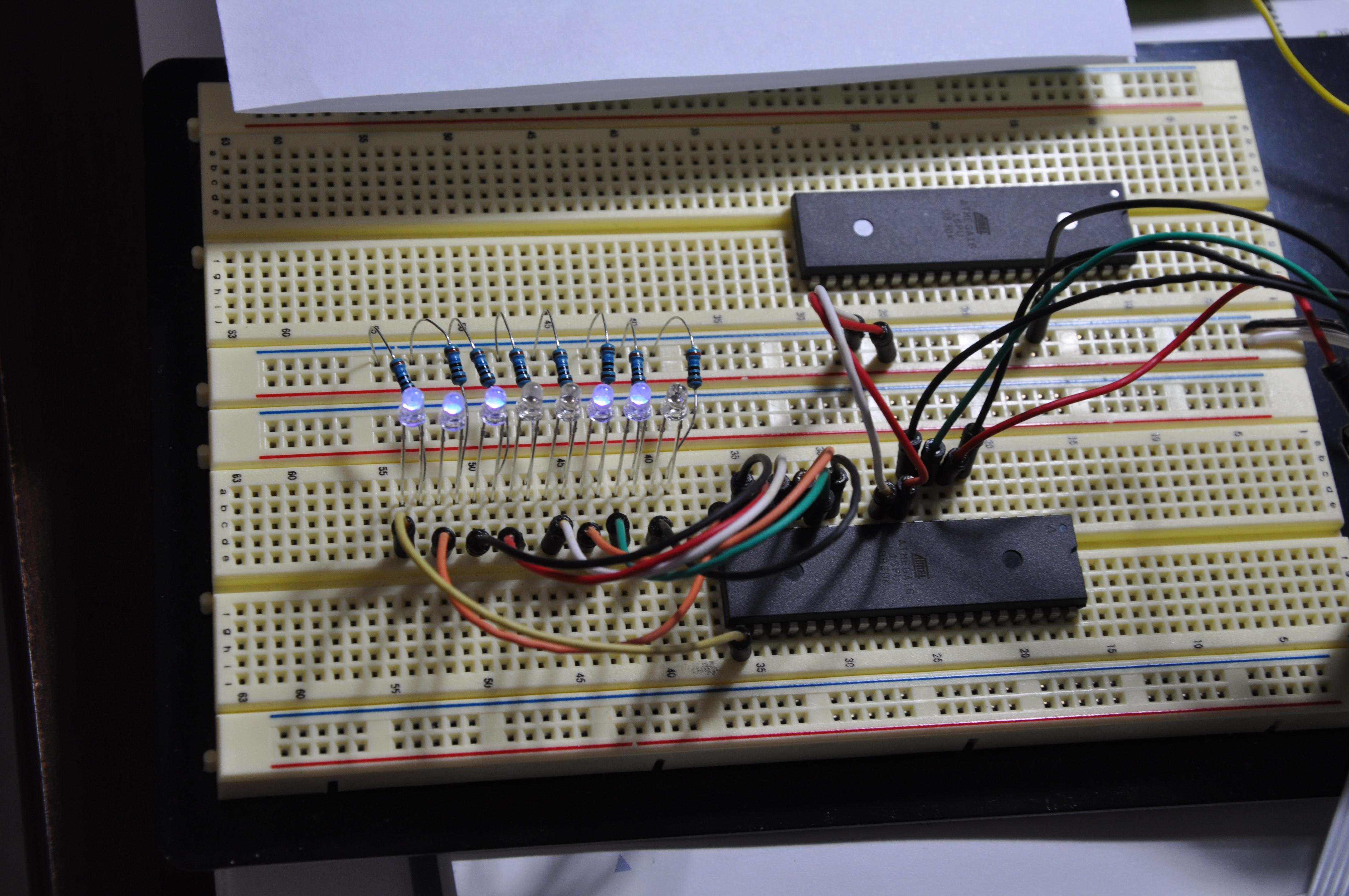 Beginner's Guide - AVR Programming