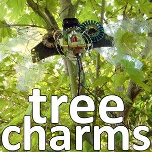 Tree Charms