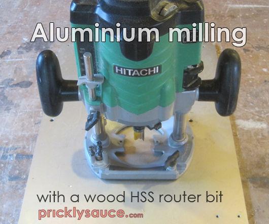 Aluminium Milling
