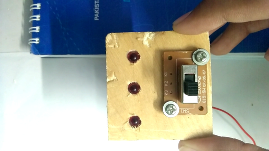Measure the Dimensions of Your Components and Supply and Prepare a Layout!