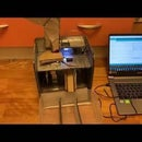Arduino Brick Color Sorter Project