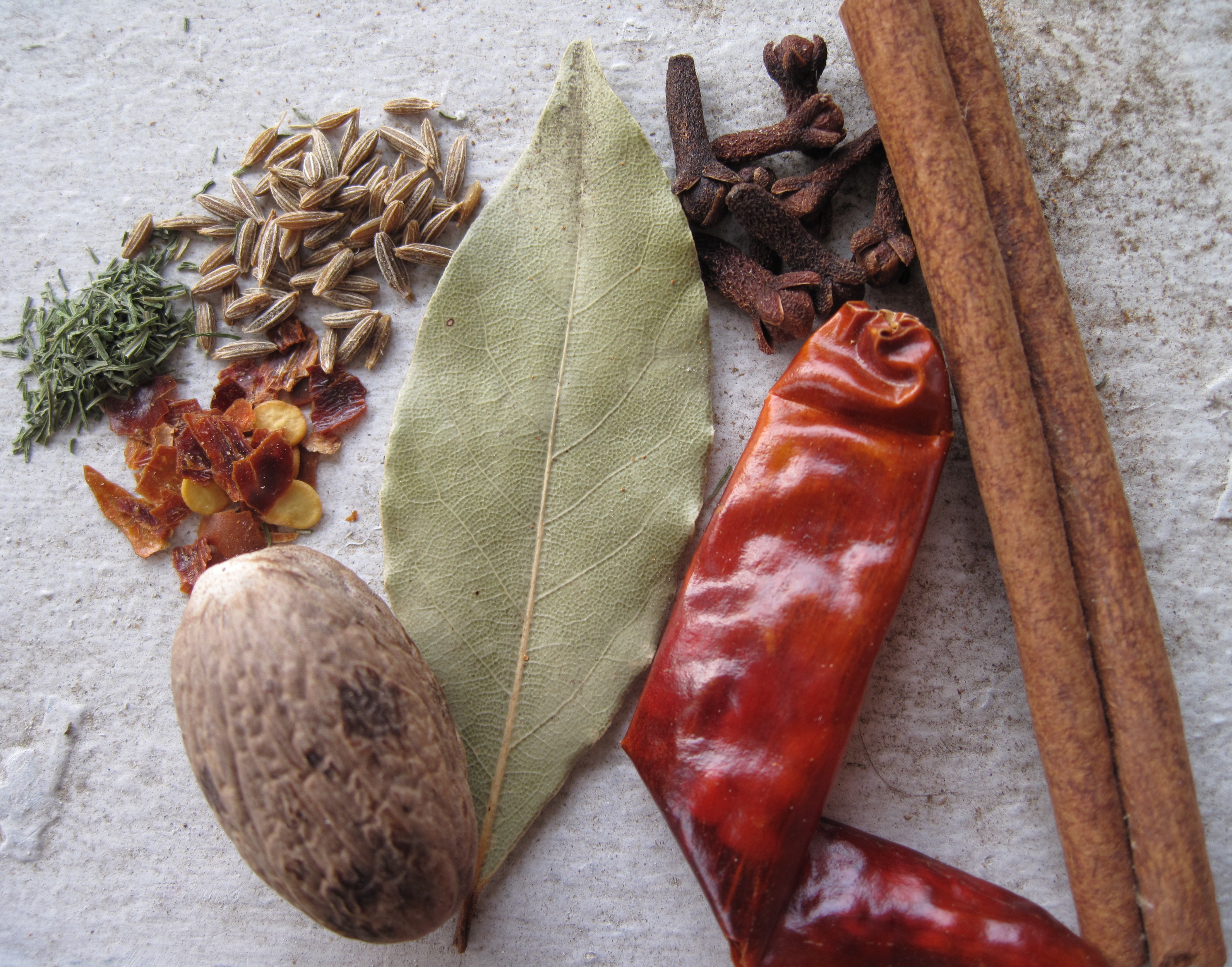how to use herbs and spices in cooking