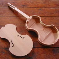 How to Make a Viola in 3 Days