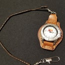 Make a Pocket Watch From a Wristwatch