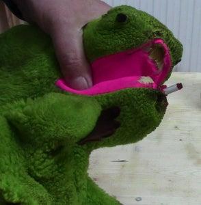 Preparing the Dragon