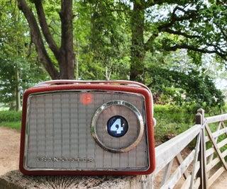 1964年Dansette PI Internet Radio