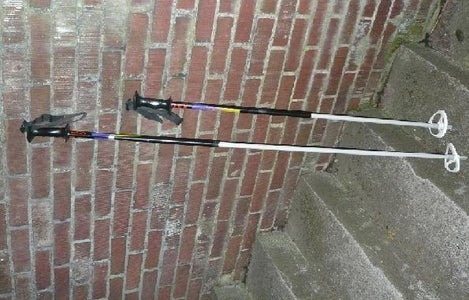 Do It Yourself Adjustable Trekking Poles (for About $15)