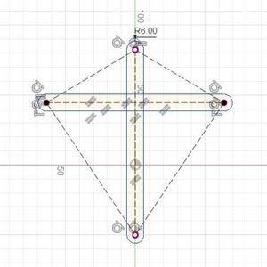 Designing the Light Shade Element