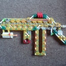 knex assault rifle