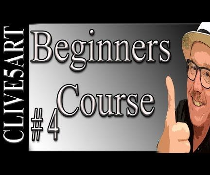 Beginners Course #4