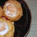 Mini Lemon Meringue Pie Bites