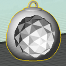 Cored Ornament