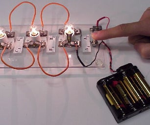 Chapter 4, Parallel Circuits