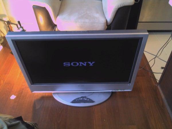 Combine 2 Broken TV's Into 1 Working