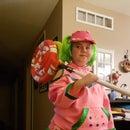 Fortnite Zoey Lollipopper Harvesting Tool Prop