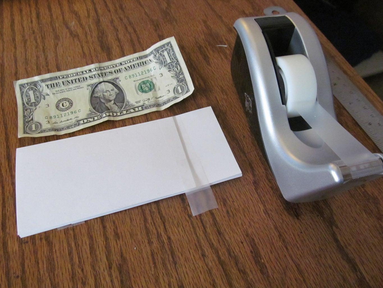Measure Your Money