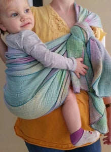 Learn More About Babywearing.