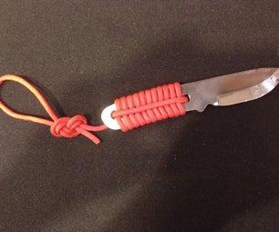 The Knife Blank