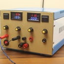 DIY Dual Channel Variable Lab Bench Power Supply 30V 10A 300W