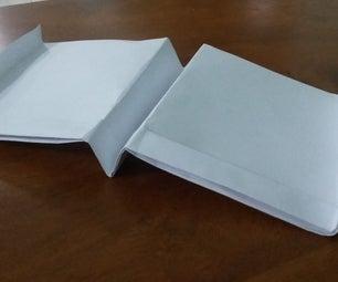 Easy Paper Glider