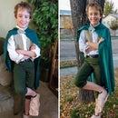 "The Hobbit ""Feet"" Costume"