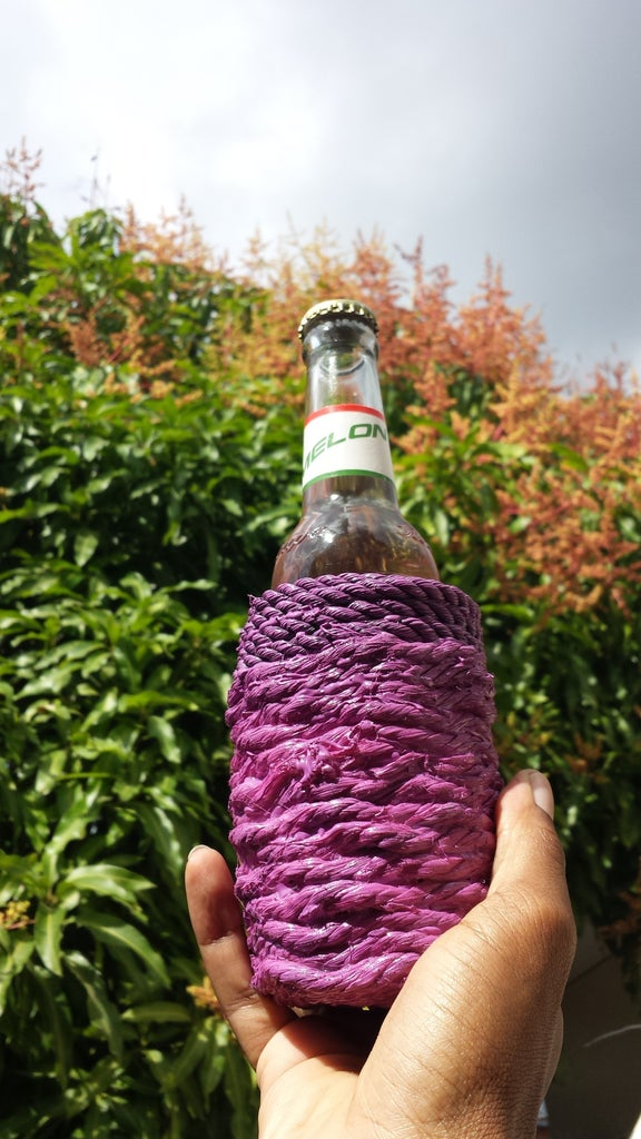 Rope Beer Chiller