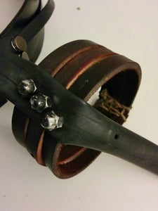 Belts and Accessories