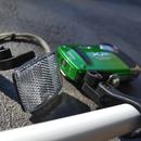 Universal Camera Mount - Bike Reflector