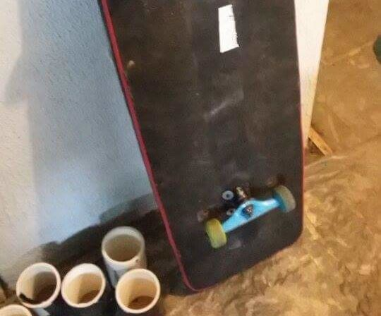 Easy DIY Mechanics Creeper