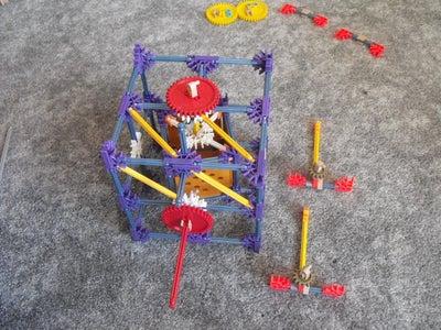 Box 2 Red Gear