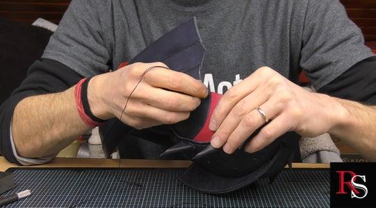 Last Stitching