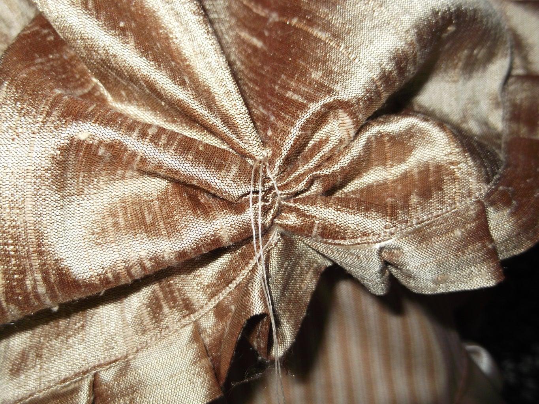 Dress Part 5: Extra Decoration