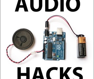 The Monthly Challenge: Audio Hacks