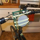 Bicycle Stereo Mount / Handy Mount