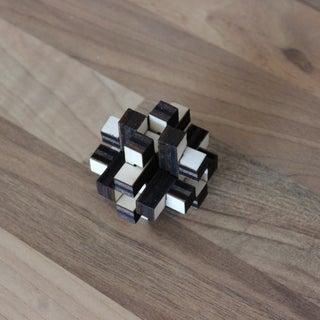 3D Printed Brain Teaser Puzzle